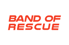 Band of Rescue Logo