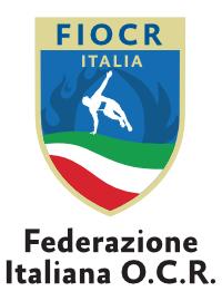 F.I.O.C.R Italia logo