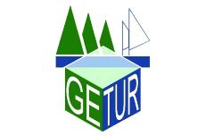 Getur Logo