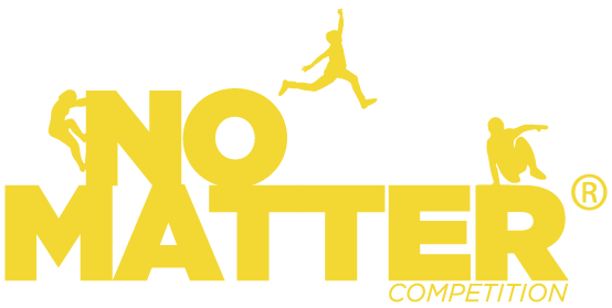 Logo NO MATTER Competition